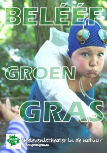 Groen Gras 1