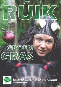 Groen Gras 5
